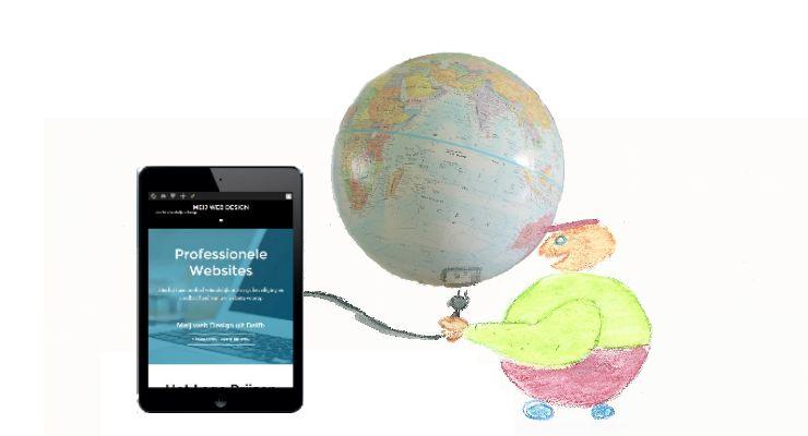 google en bing webmaster tools