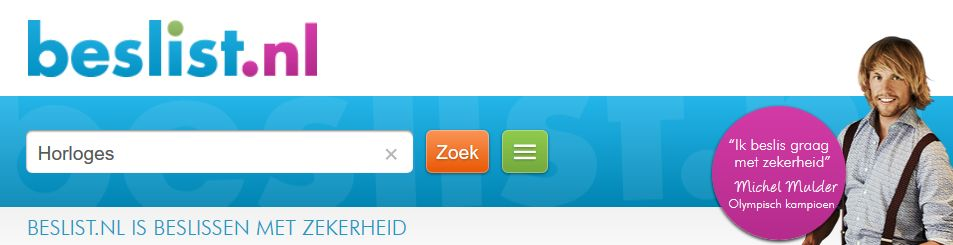 Referenties en Uitspraken op Websites