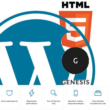 website bouwen in Delft met de voordelen van Genesis als basis van WordPress webdesign