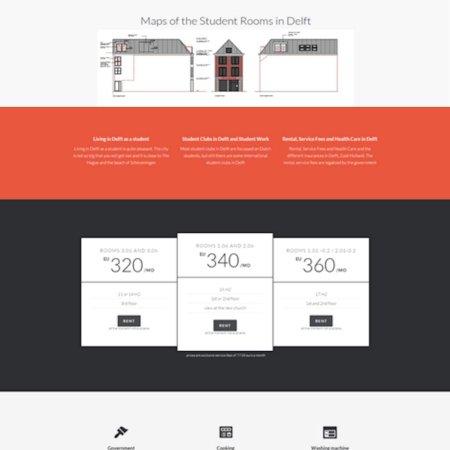 portfolio meij webdesign for expat in delft en Den Haag