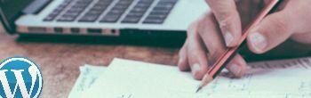 cursus WordPress website zelf maken