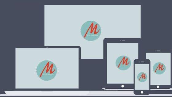 responsieve website laten maken