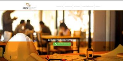 Meij webdesign Delft genesis aspire pro them