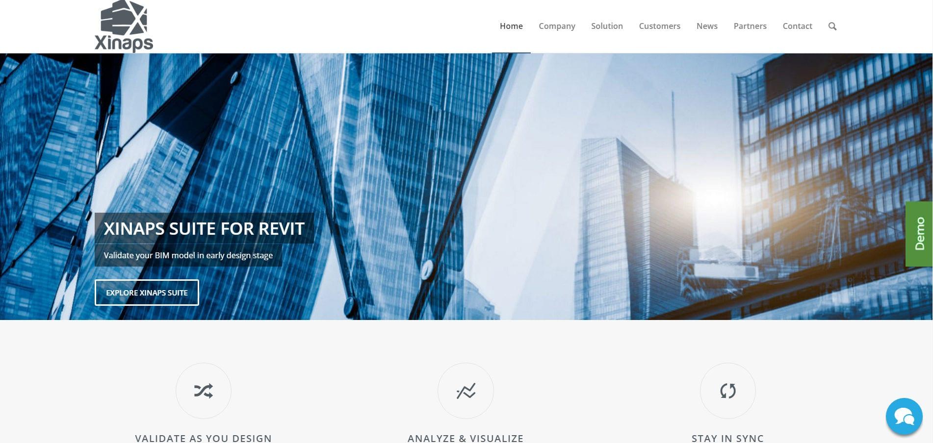 Meij Design & Survey portfolio WordPress website voorbeeld met Enfold