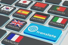Multi Language international website via WordPress multisite