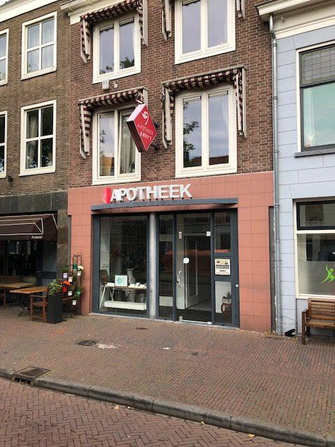 kantoor Meij Webdesign in Delft