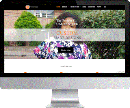 portfolio meijwebdesign tregzonline