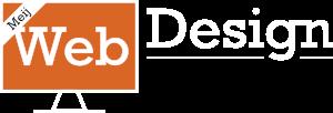 Zakelijke website laten maken met WordPress Meij webdesign in Delft wit