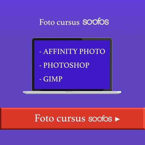 foto cursus soofos