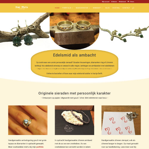 portfolio meijwebdesign xuemei webshop