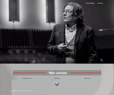 portfolio Meij Webdesign - eduardbaas.com