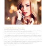 portfolio webdesign eye lashes